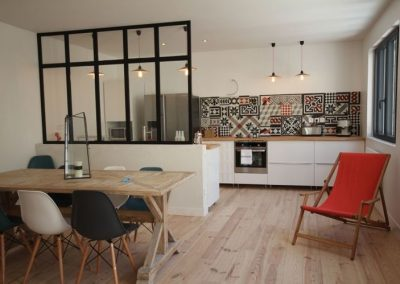 Apartament Barceloneta